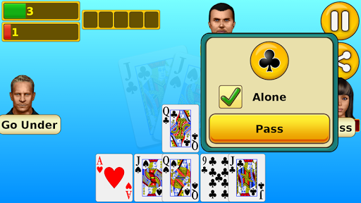 Euchre apkpoly screenshots 9