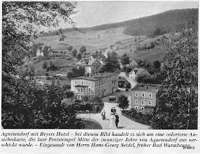 "Photo: Agnetendorf, ""Beyers Hotel"""