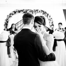 Wedding photographer Viktor Bulgakov (Bulgakov). Photo of 06.03.2017