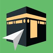 Visual Qiblah APK icon