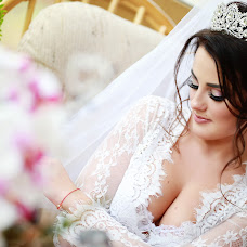 Wedding photographer Nataliya Lobacheva (Natali86). Photo of 13.09.2017