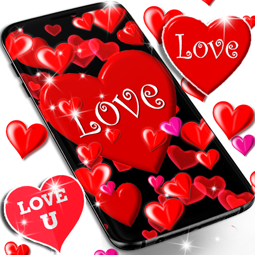 I love you live wallpaper file APK for Gaming PC/PS3/PS4 Smart TV