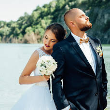 Wedding photographer Vladislav Usamov (Usama). Photo of 08.06.2017