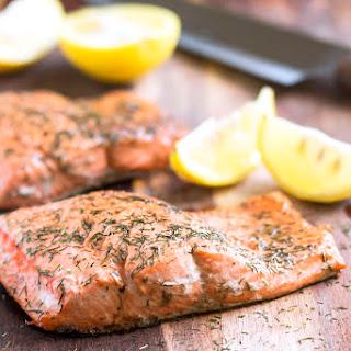 Lemon & Dill Salmon