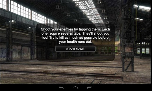 Download Shooting the Enemy For PC Windows and Mac apk screenshot 1