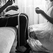 Wedding photographer Viktoriya Gerasimova (vikagera). Photo of 30.09.2017