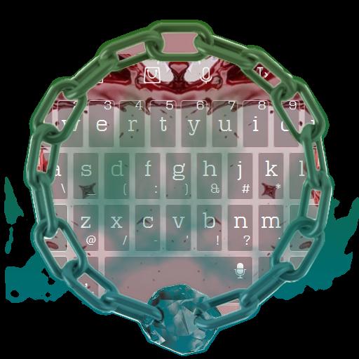 红水 TouchPal 個人化 App LOGO-APP試玩