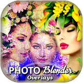 Photo Blender Collage Maker