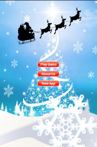 christmas bubble blast