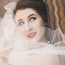 Wedding photographer Galina Ovchinnikova (DeGa). Photo of 09.02.2016