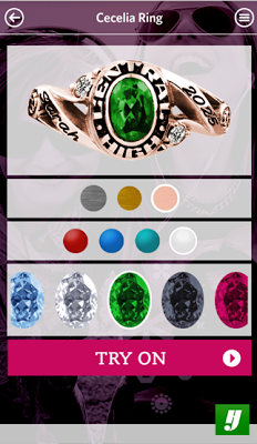 HJ Class Ring - screenshot