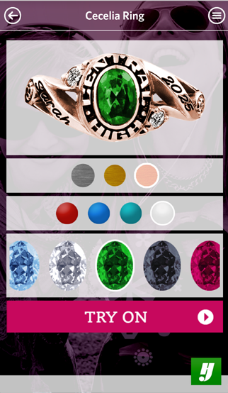HJ Class Ring Android Apps on Google Play