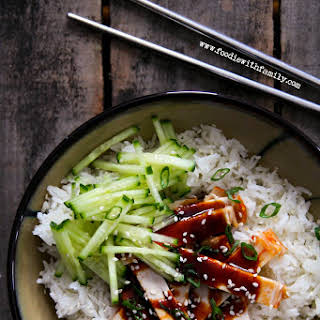 Slow-Cooker Korean Style Barbecue Pork.