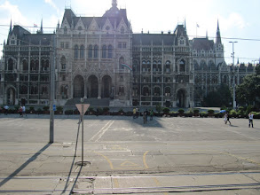 Photo: Day 70 - The Parliament Budapest #1