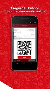 App Cinemark Perú APK for Windows Phone