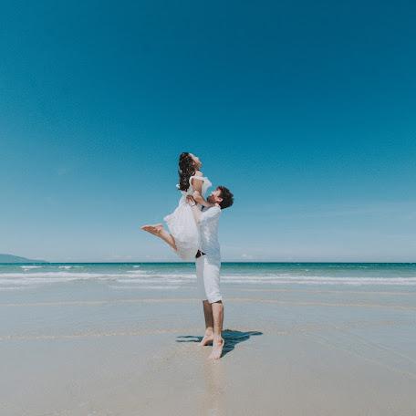 Wedding photographer Vũ Đoàn (Vucosy). Photo of 29.09.2017
