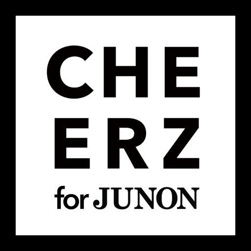 次世代スター応援アプリ-CHEERZ for JUNON- (app)