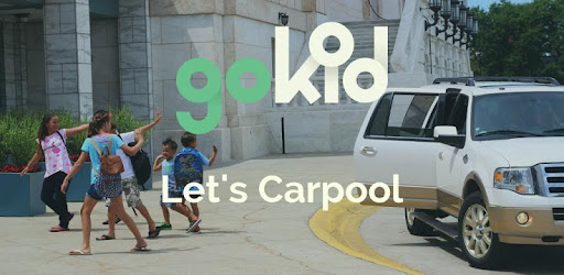 The complete carpool tool for schools, teams, and active families.