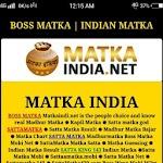 Satta matka India Icon