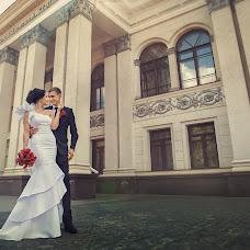 Wedding photographer Dmitriy Davydov (Davidoff). Photo of 28.11.2014