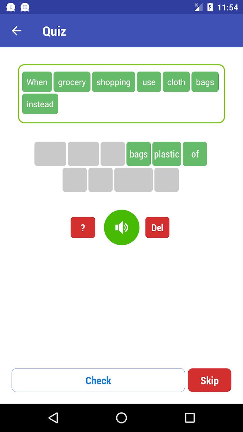 Learn English Free Screenshot 6