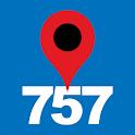 757 New Homes Tour icon