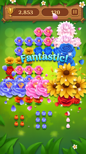Block Puzzle Blossom screenshots 3