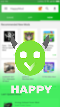 happymod application download