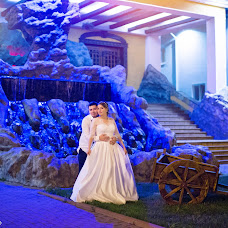 Wedding photographer Vladimir Davidenko (mihalych). Photo of 05.01.2018
