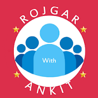Rojgar With Ankit