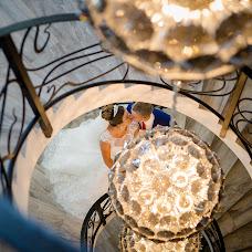 Wedding photographer Ivan Tkachenko (Djan). Photo of 15.09.2016