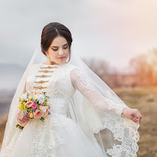 Wedding photographer Polina Sablina (PolinaSablina). Photo of 04.12.2015