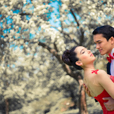Wedding photographer Golib Negmatov (ZokirART4545). Photo of 07.05.2016