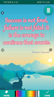 Quotes Creator - Pictures Quotes - Quotes Post for PC-Windows 7,8,10 and Mac apk screenshot 5