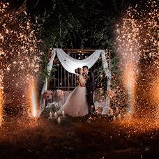 Wedding photographer Viktoriya Martirosyan (viko1212). Photo of 29.10.2018