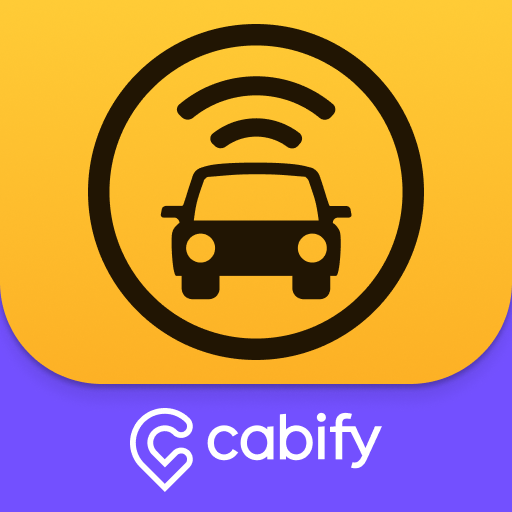 Easy, a Cabify app - Apps on Google Play