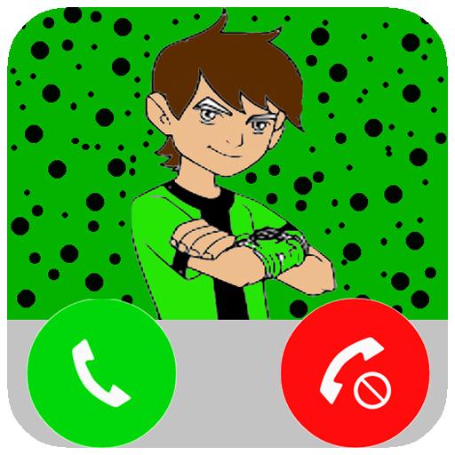 Fake Call From  Ben Hero 10