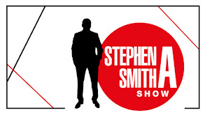 The Stephen A. Smith Show thumbnail