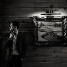 Wedding photographer Yuriy Sushkov (Hors). Photo of 10.03.2017