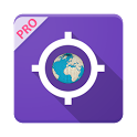 Fake GPS Location Pro (No Ads) icon