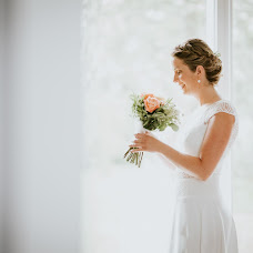 Wedding photographer Cédric Nicolle (CedricNicolle). Photo of 26.06.2018