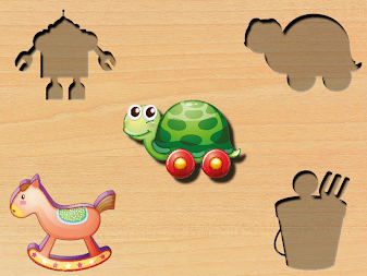 Animals Puzzles APK screenshot thumbnail 12