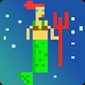 Deep Sea Fish Kebab icon
