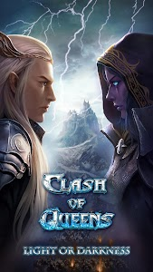 Clash of Queens: Light or Darkness 2.4.4