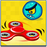 Spinners vs. Monsters Icon
