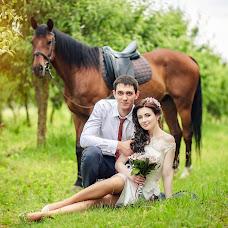 Wedding photographer Marina Demchenko (Demchenko). Photo of 27.07.2016