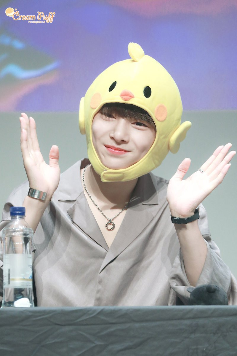 21 stray kids jeongin in
