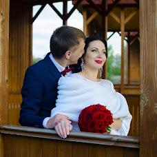 Wedding photographer Yuliya Kravchenko (yuliyaphoto). Photo of 23.11.2016