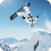 Snowboard Live Wallpaper