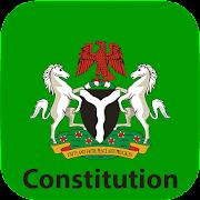 Nigerian Constitution 1999
